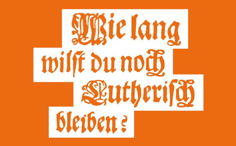 Ausstellung zur Konfessionalisierung in Hildesheim