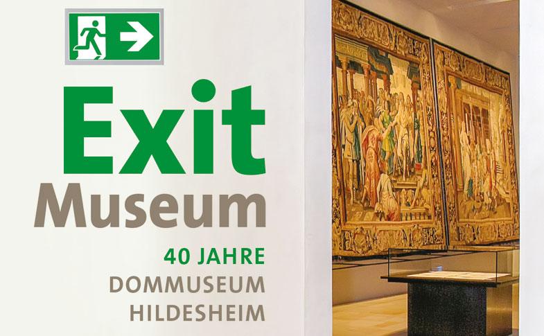 Im August 2018 feiert das Dommuseum sein 40-jähriges Bestehen