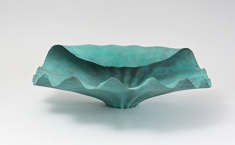 Morio Nishimura: Süßer Regen, 2010 © Dr. Christiane Hackerodt Kunst- und Kulturstiftung