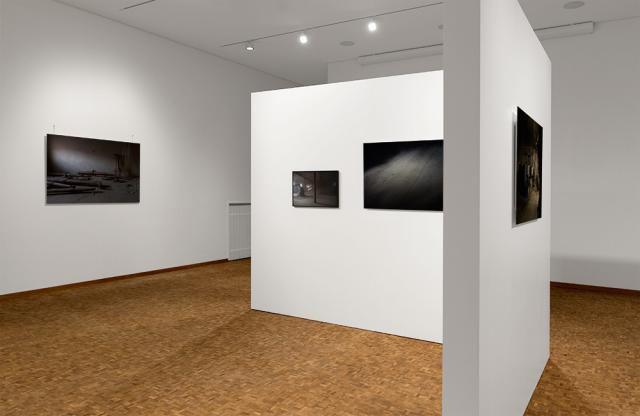 """Ausstellung """"Täglich Brot"""" im Dommuseum Hildesheim © Anna Ullrich, VG Bild-Kunst, Bonn 2020"""