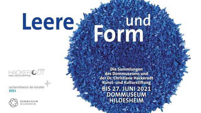 Die Sammlungen des Dommuseums und der Dr. Christiane Hackerodt Kunst- und Kulturstiftung
